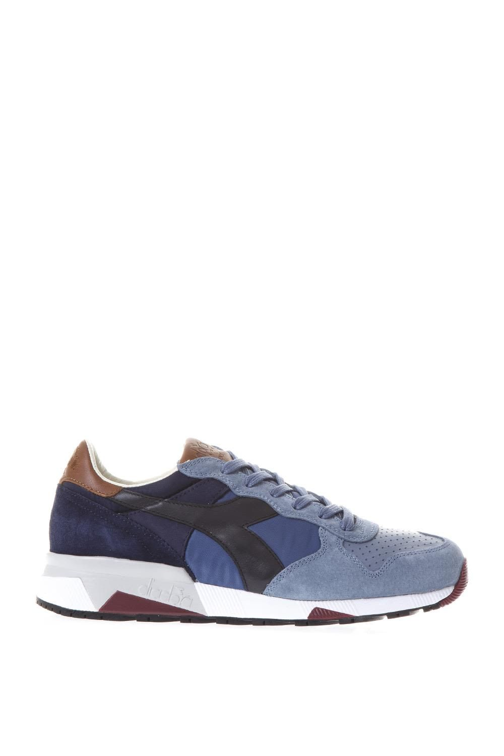 Clearance Free Shipping Quality Free Shipping For Sale TRIDENT 90 LODEN - FOOTWEAR - Low-tops & sneakers Diadora Best Prices For Sale Geniue Stockist Cheap Online g3GeJIgfz