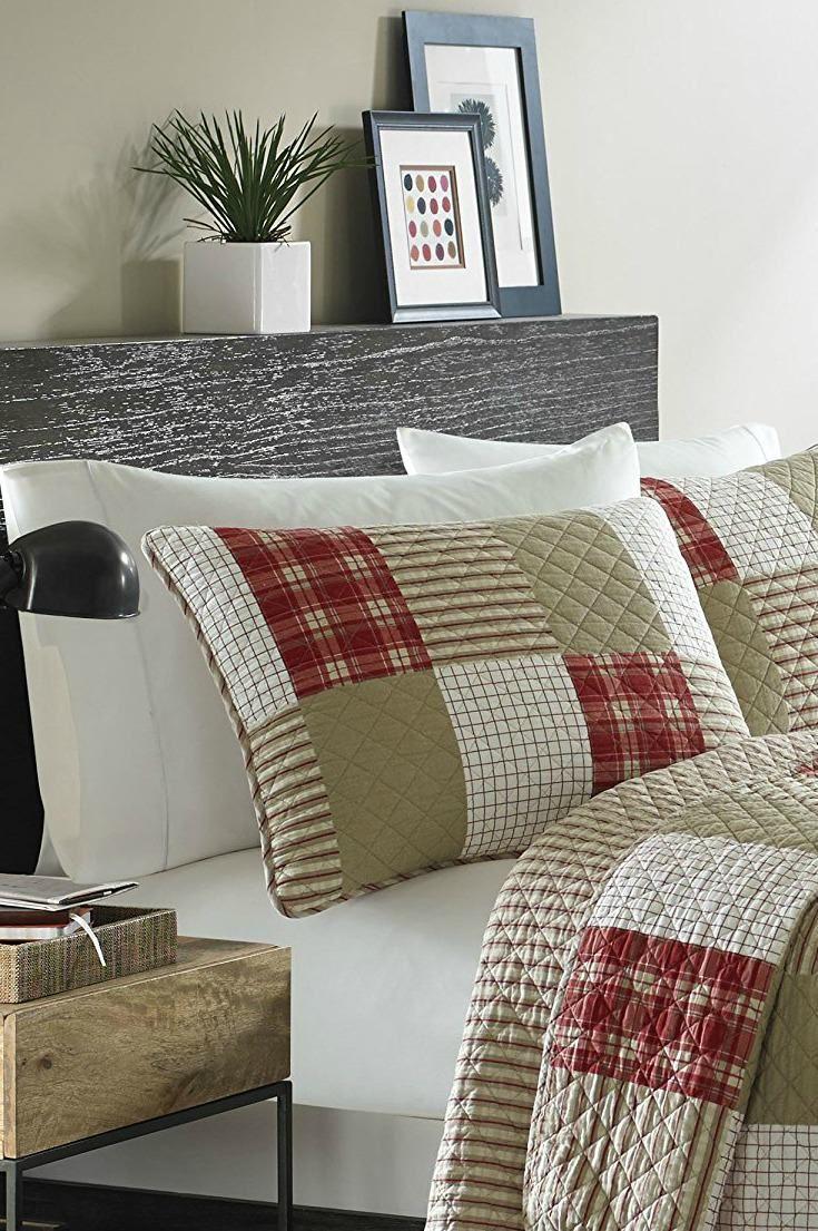 eddie port bauer bed kitchen bedding dp full queen set home amazon comforter gamble com