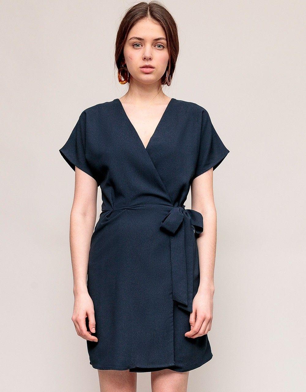 Sonja Wrap Dress -   17 wrap dress 2018 ideas