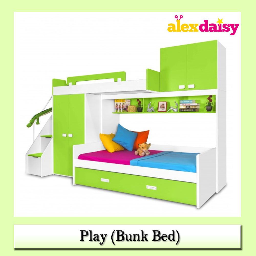 buy kids bunk bed online at alexdaisy select from wide range of bunk beds for