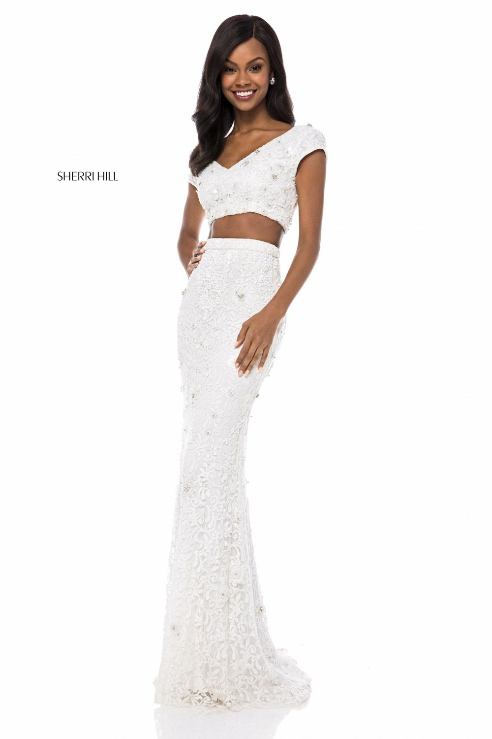 Sherri Hill 51734 - International Prom Association Dresses ...