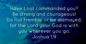 Joshua 19 for Godfruits article