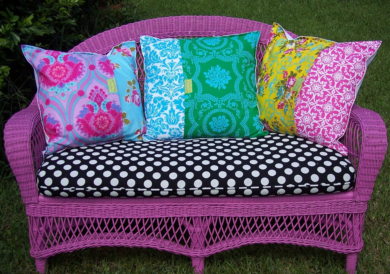 Bright Colored Sofa Pillows Universal Covers Uk The 25 43 Best Colorful Ideas On Pinterest