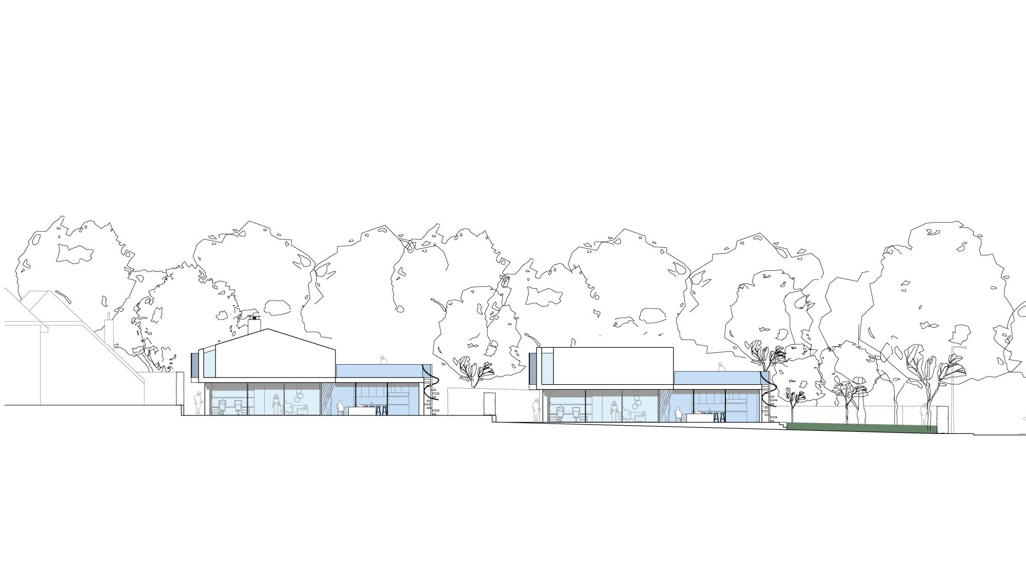 Plans Of House 164 Project A Private Residential Designed