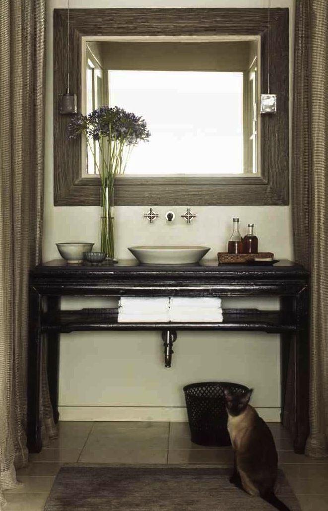 powder room by mcalpine booth  ferrier