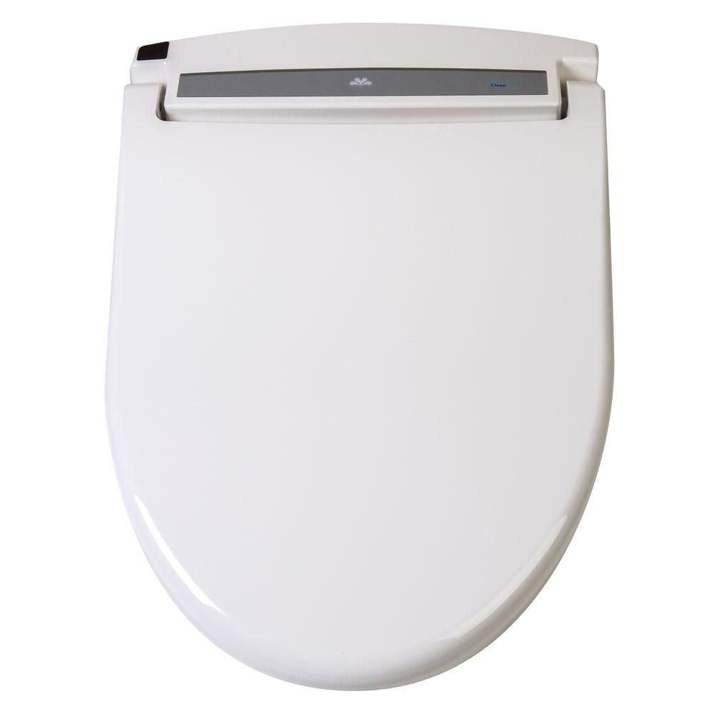 Clean Sense Dib 1500r Bidet Toilet Seat With Remote In 2020