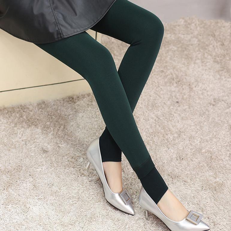 Women's Cashmere Slim Socks