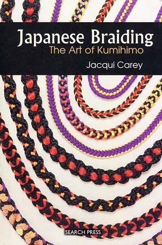 Kumihimo Books | Weir Crafts