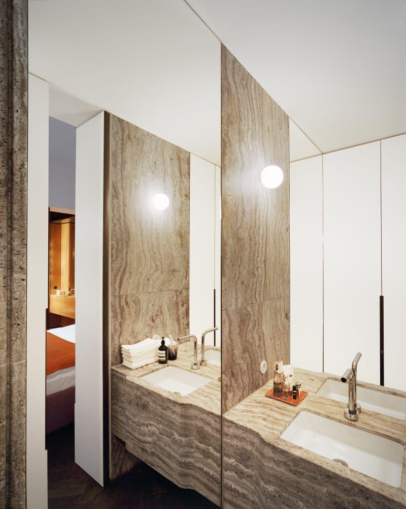 Tka thomas kröger architekt · apartment b