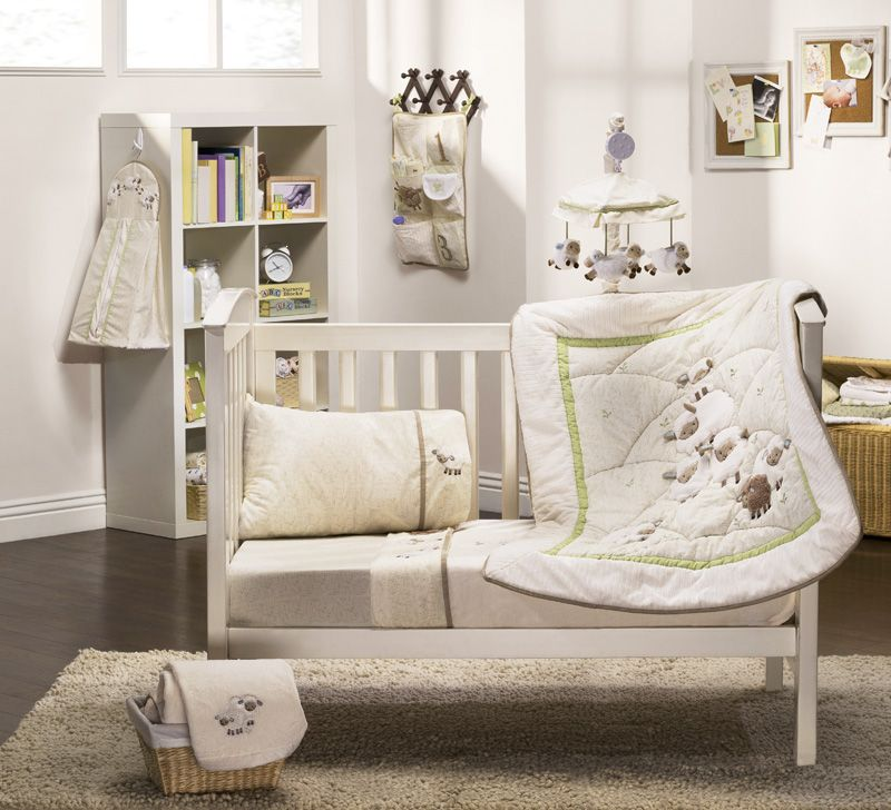 Sheep Theme Baby Room Google Search