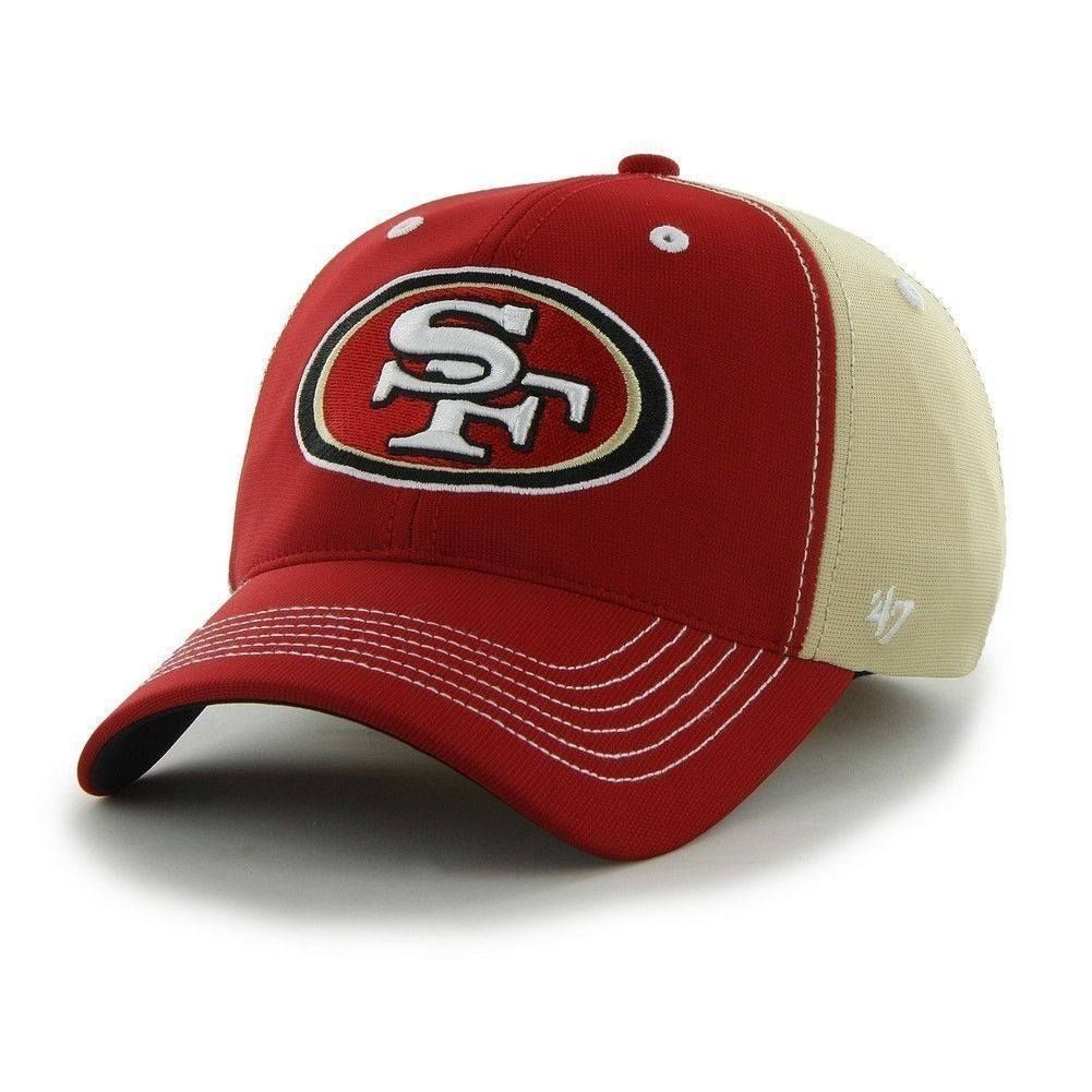 SAN FRANCISCO 49ERS GOLD CARSON '47 CLOSER STRETCH