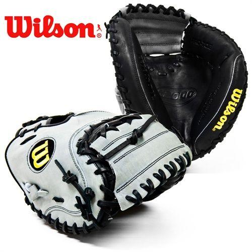 Nike Gloves Key Pocket: Wilson A2000 WTA2403 1791-BG Catchers Mitt Baseball Glove