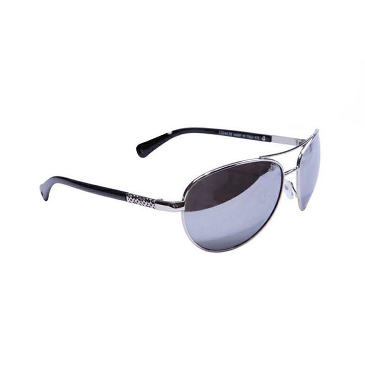 a0ea841315d7 Coach Charity Black Sunglasses AMU | accessories in 2019 | Fashion ...