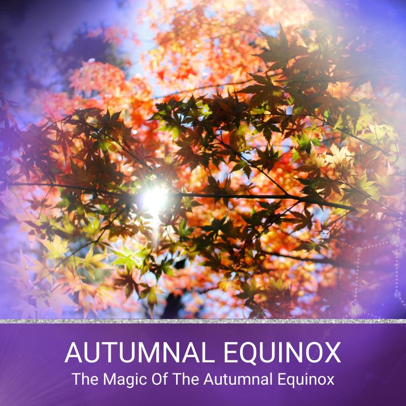 Autumnal Equinox #autumnalequinox
