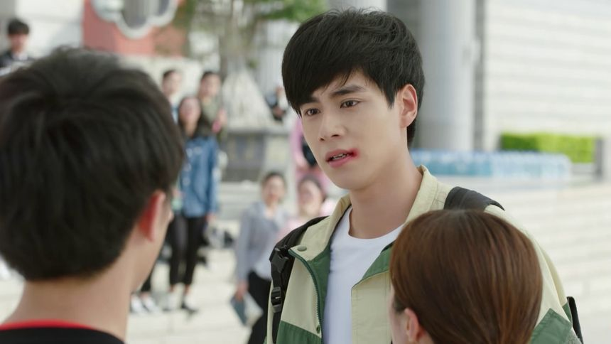 Review: Unrequited Love Episode 9