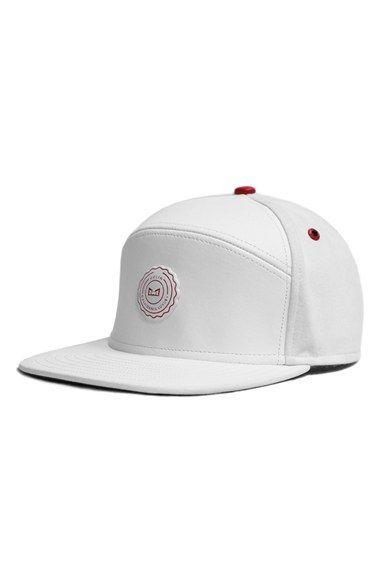 4b70dbba30c Melin  The Dynasty 2  Horizon Fit Flat Brim Baseball Cap (Limited Edition)