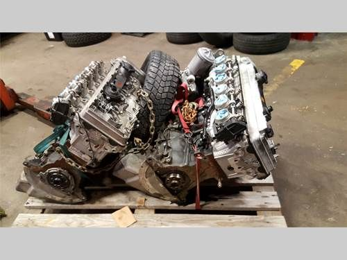 2003 BMW M3 s54 Engine 40,000 Miles | bmw m3 s54 engine for