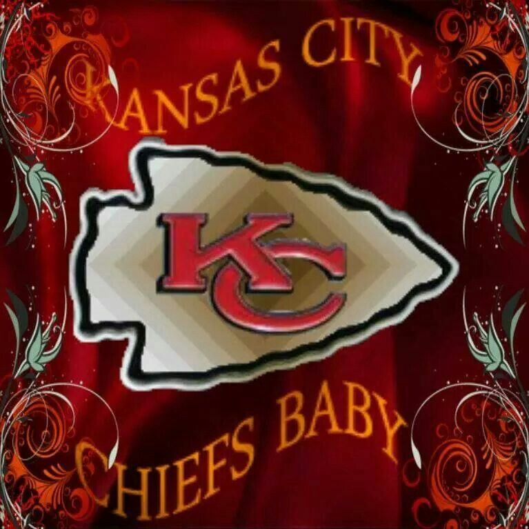 Chiefs Kansas City Chiefs Logo Kansas City Chiefs Football Chiefs Wallpaper