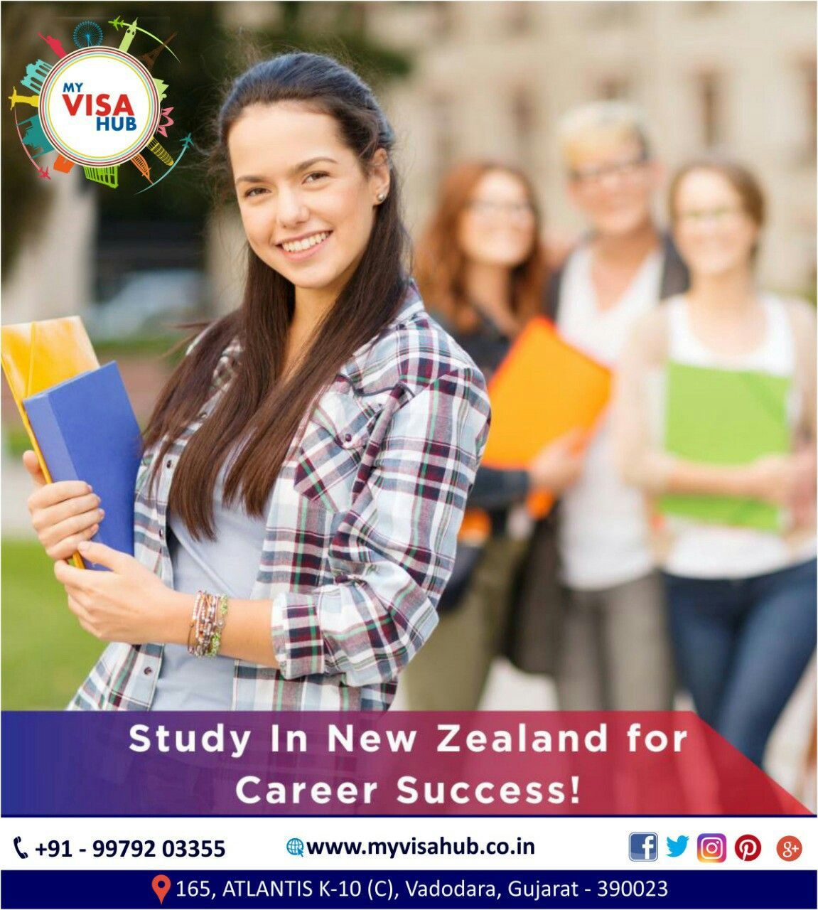 Want To Studyinnewzealand Know More About New Zealand