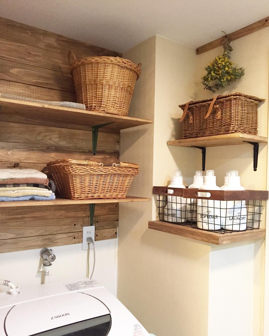 まるでお店のような雰囲気 洗面所 トイレをおしゃれに見せる実例集