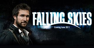 """Read today's blog post to see what critics & viewers thought of Season 1 of """"Falling Skies."""" (www.ashleysevier.com)"""