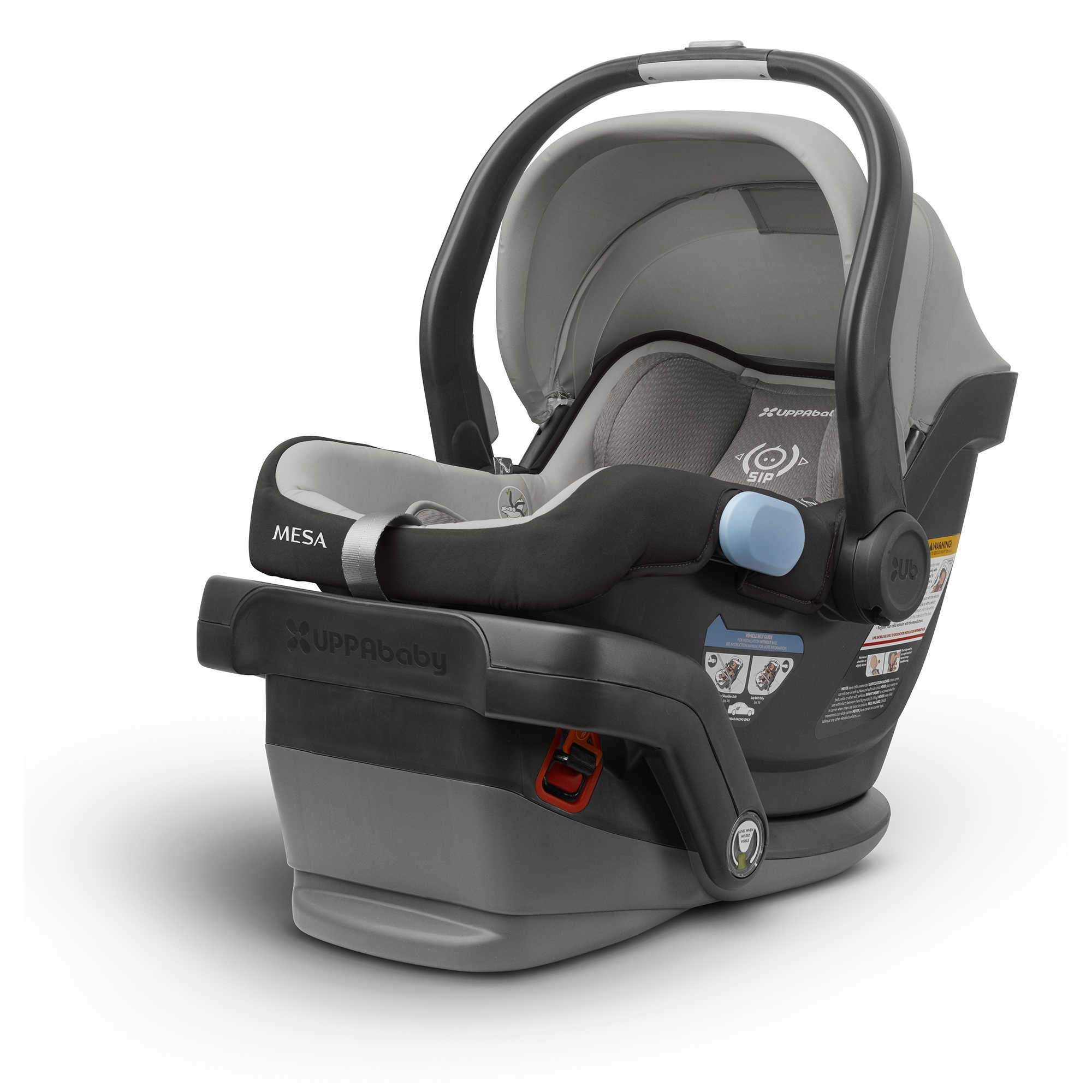 2020 UPPAbaby MESA Infant Car Seat and Base Baby car