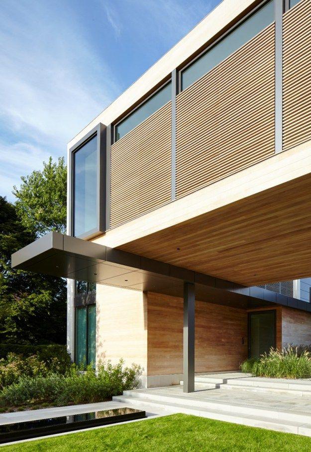 Ferry Road by Blaze Makoid Architecture - MyHouseIdea Architecture - diseo de exteriores
