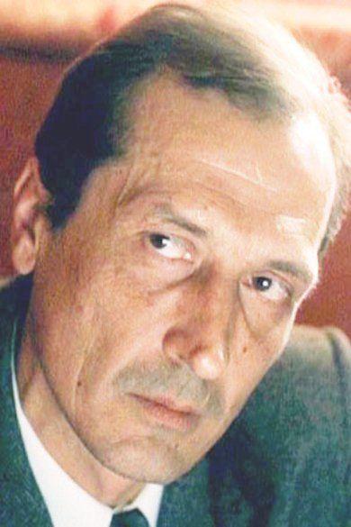 Альгис Матулионис