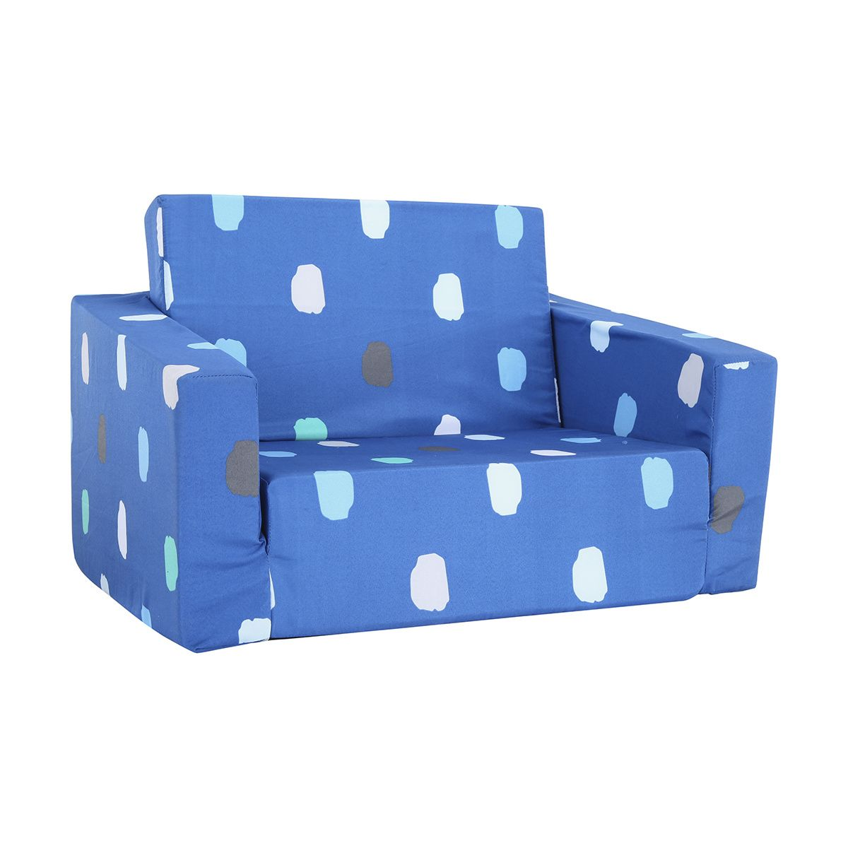 Flipout Sofa Splash Kmart
