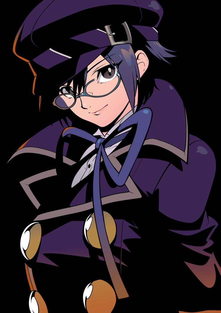 Naoto shirogane persona