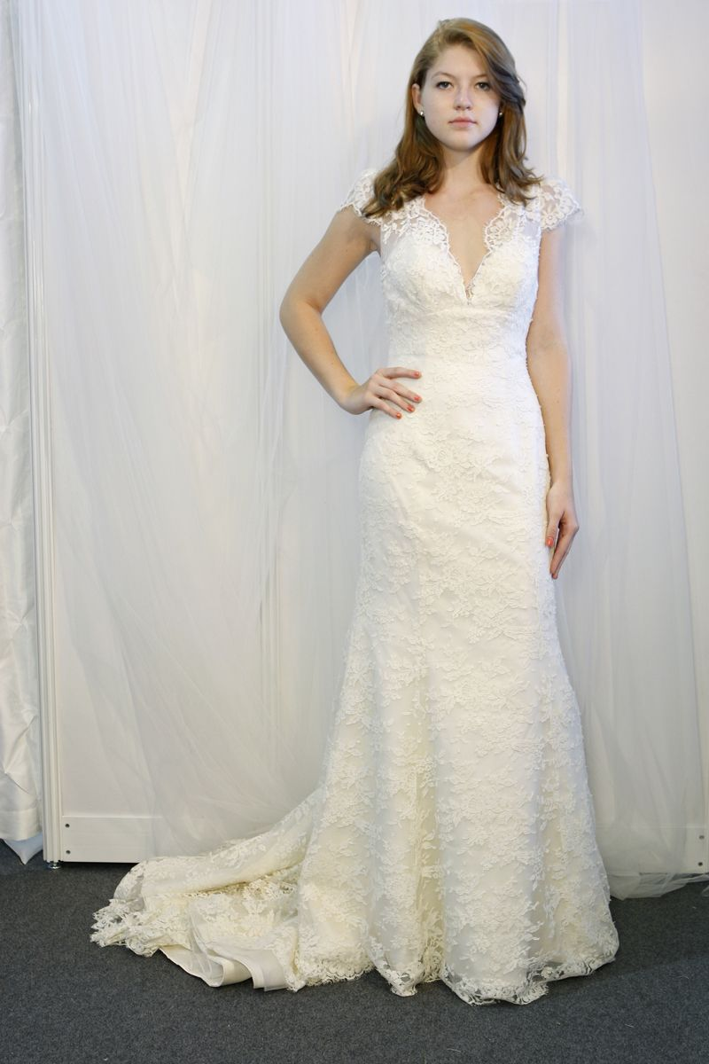 Tulle New York Gown Astrid