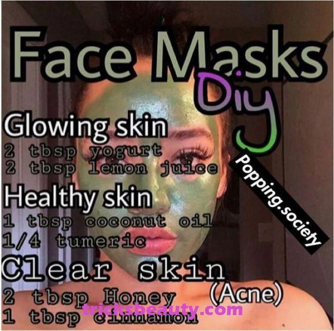Photo of In an acne crisis? Try these ideas out! Pickelau …