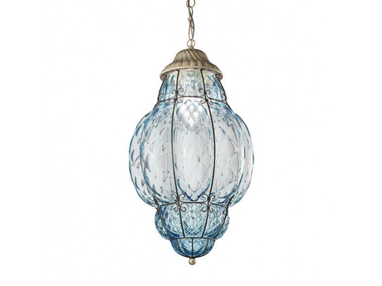 Plafoniere Vetro Di Murano Prezzi : Classic es 101 luce lampade a sospensione vetro di murano e