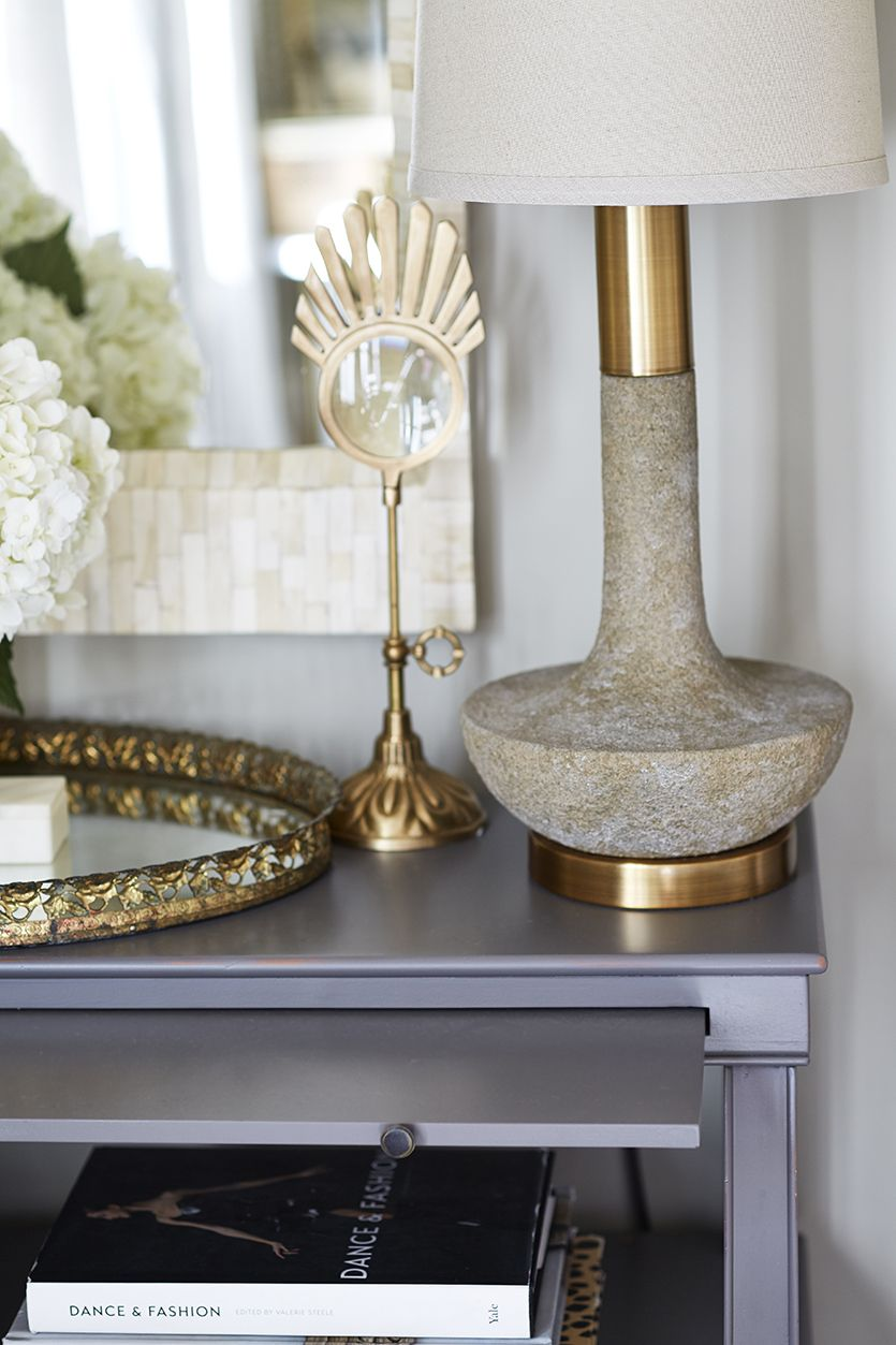 Home Tour: Natalie Nassaru0027s Layered, Family Home   How To Decorate