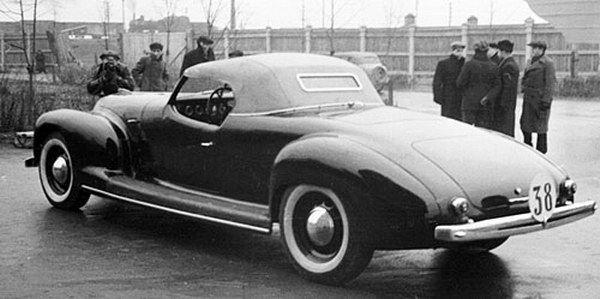 zil car | ZIL ????? photos - PhotoGallery with 3 pics | CarsBase.com - Cars ...