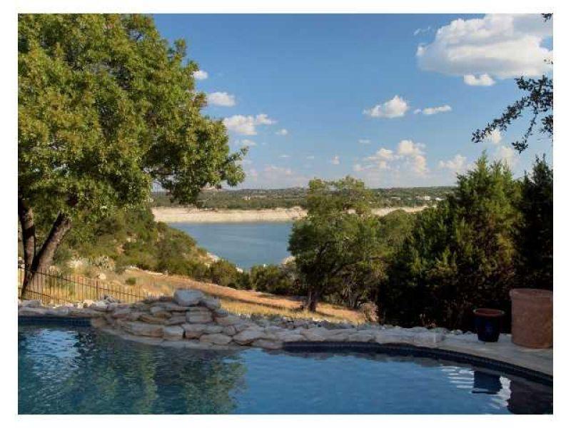 17913 Kingfisher Ridge Dr., Lago Vista TX Austin real