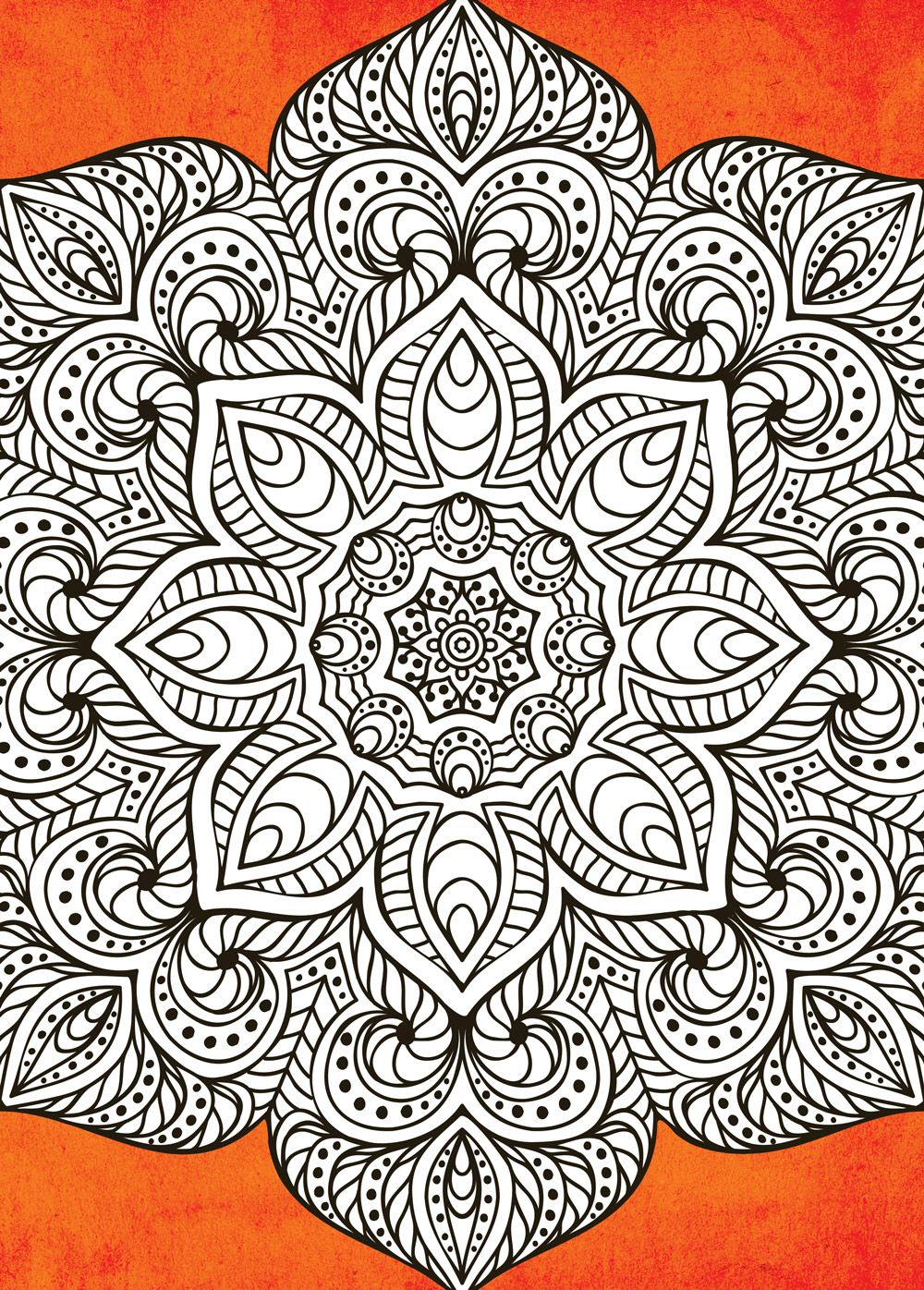 Art therapy coloring book michael omara - Michael O Mara Books Is The Leading Publisher Of Adult Colouring In The Uk Specialising In Beautifully Illustrated Adult Colouring Books And Quirky Art