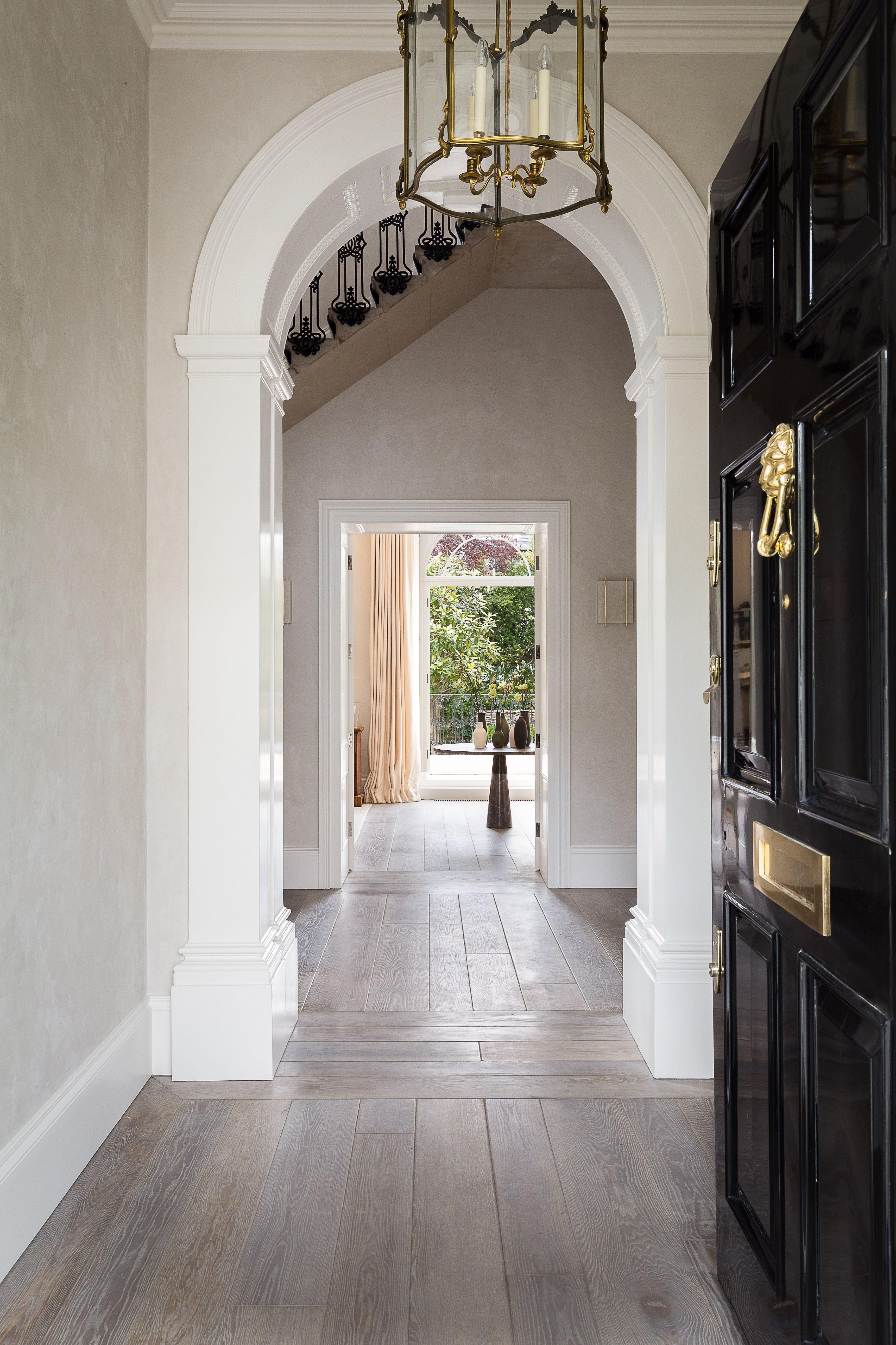 Carlton Hill St John S Wood London The Door Way To Your Dreams