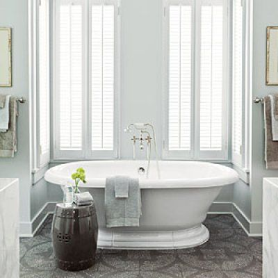 Make Your Master Bath A Relaxing Retreat With Decorating And Design Ideas  From Our Experts.