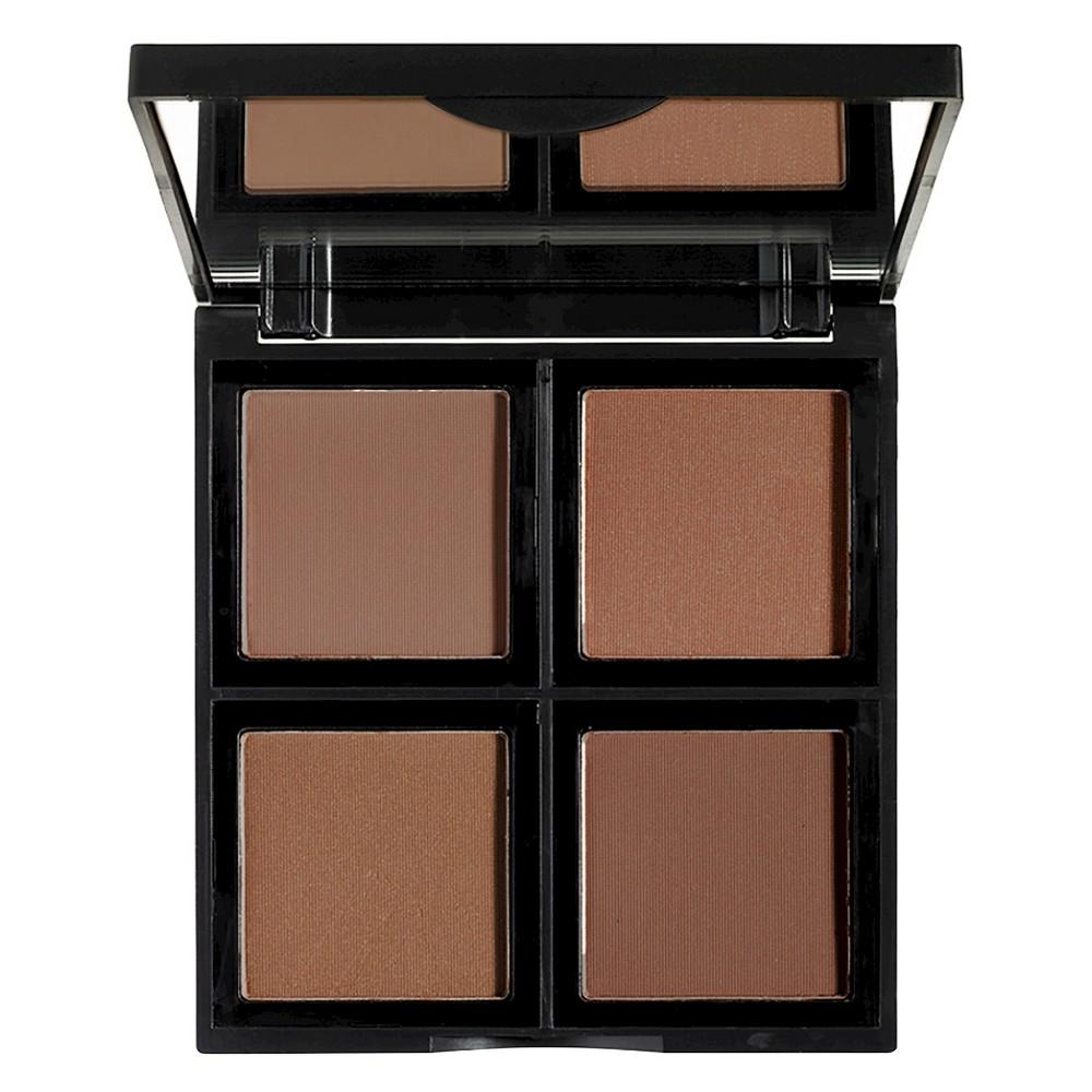 E L F Bronzer Palette Bronzed Beauty 56oz In 2019