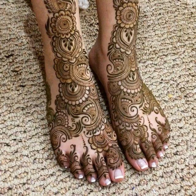 Pin By Shweta Prasad On Henna Henna Bridal Henna Mehndi Designs