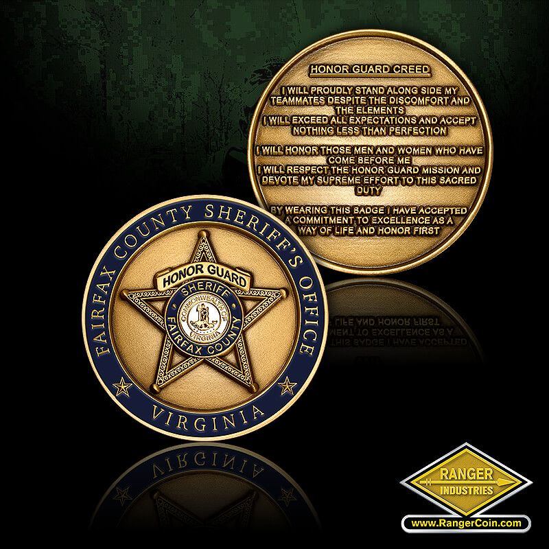 Ranger Industries is trusted by Law Enforcement across