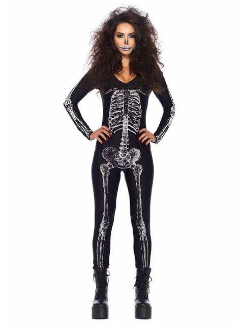 Halloween Costume Ideas For Women World of Makeup and Fashion - sexiest halloween costume ideas