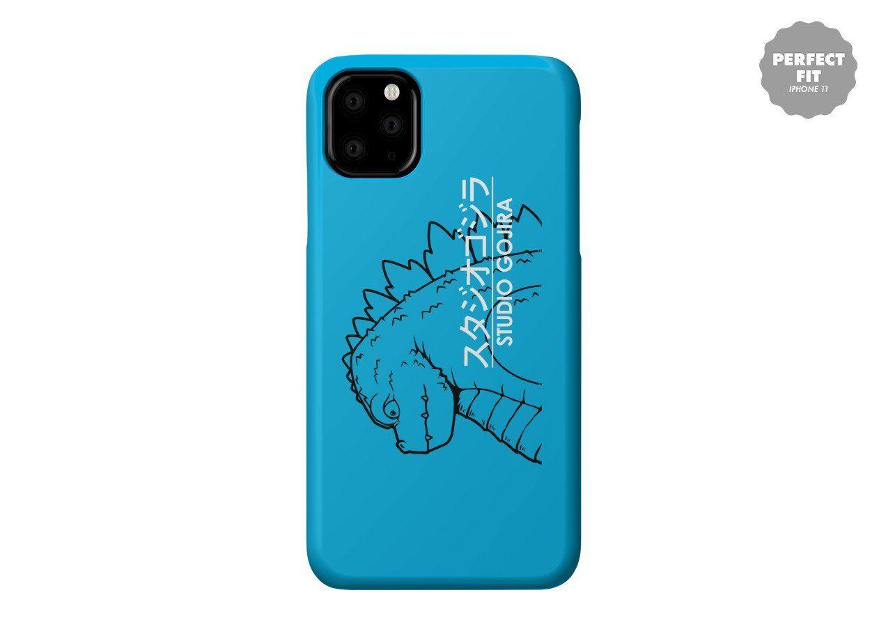 coque iphone 8 gojira