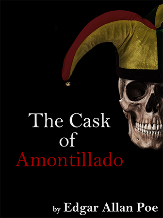 who is the protagonist in the cask of amontillado