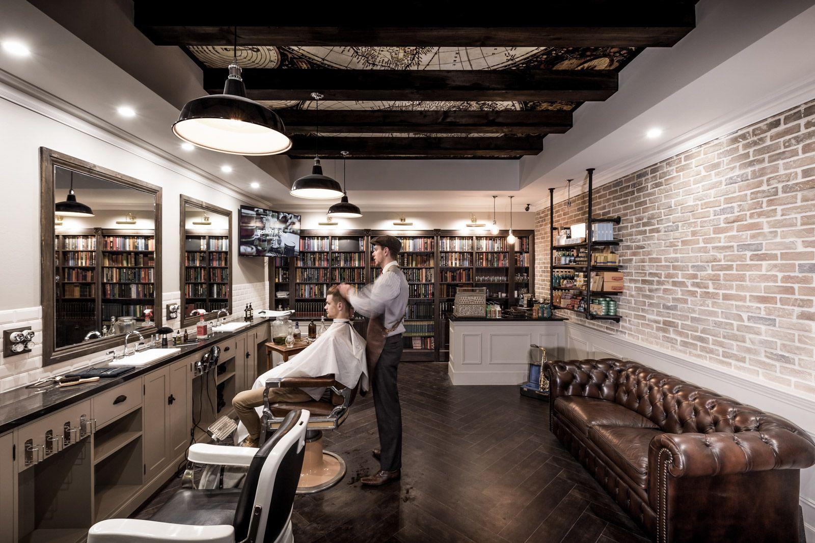 Daniel Malik   Design Portfolio Interior Design Of Benicky ...