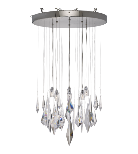 Luxian glass chandelier habitat lamparas pinterest luxian glass chandelier habitat mozeypictures Image collections
