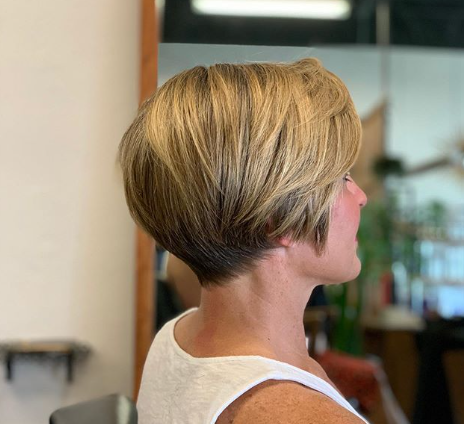 50 short hairstyles that'll make you want to chop your