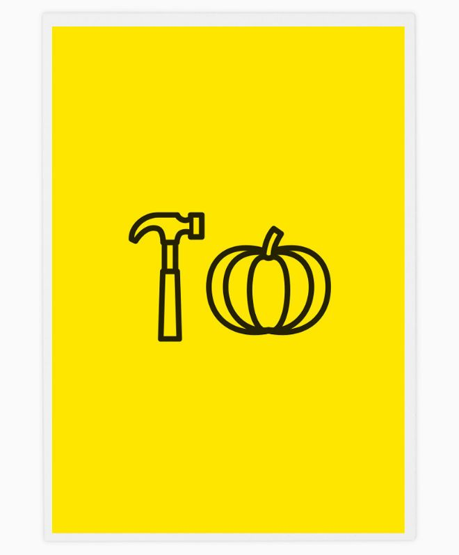 Minimalist Icons, Rock Bands, Band Posters