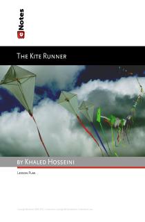 000 The Kite Runner by Khaled Hosseini eNotes Lesson Plan
